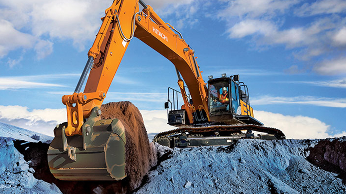 Production-Excavators image